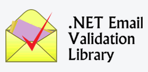 Click to view .NET Email Validation Library screenshots